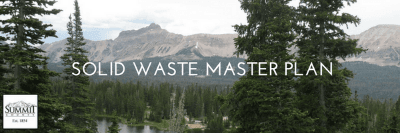 solid waste master plan