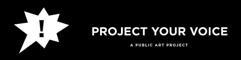 Project your Voice