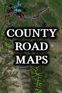 county road map