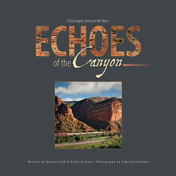 Echoes of the Canyon Cover