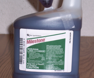 Milestone Chemical